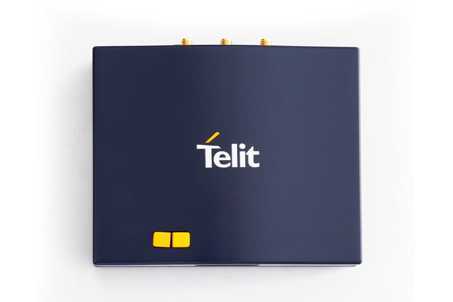 Telit Demo Platform