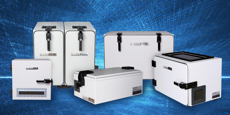 RF--Shielding box